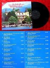 LP Ein Schloß am Wörthersee TV Soundtrack 1990