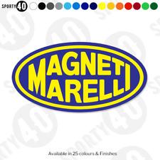 MAGNETI MARELLI - Vinyl Decal / Sticker - 6707-0119