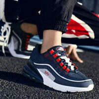 Men's Breathable Running Shoes Athletic Sneakers Gym Shoes Sports Outdoor Casual