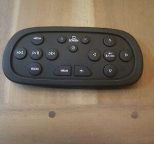 Genuine GM Chevrolet Entertainment Remote 23432161