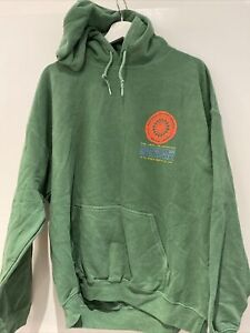 Urban Outfitters Washed Equinox Hoodie Size M