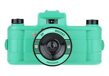 LOMO SPROCKET ROCKET TEAL