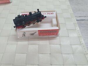 Fleischmann Piccolo 7030 Spur N LOK Dampflok