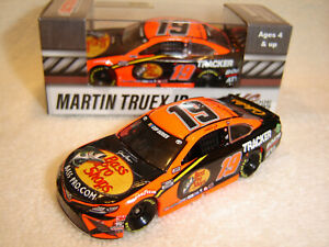 #19 Martin Truex Jr. BASS PRO ALL-STAR 2020 Toyota 1:64 scale Action IN STOCK