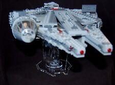 Soporte de exhibición no.1 para 75105/7965 Halcón Milenario (Star Wars-Lego)