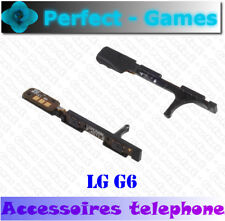 LG G6 Nappe bouton son audio volume button flex cable ribbon