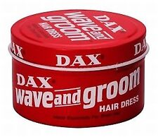 Wax Women's All Types Hair Styling Products