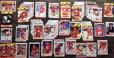 Calgary Flames Hockey Cards