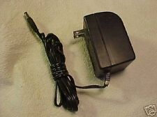 10-12v dc 12 volt adapter cord = Yamaha Psr E313 keyboard piano power plug block