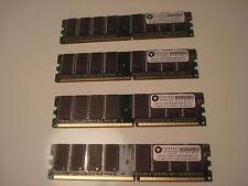 1 GB RAM 184 PIN PC 3200 30702