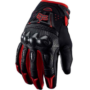 New Dirtpaw Bomber Cycling Motorcycle Motoroad Racing Riding Fox Gloves