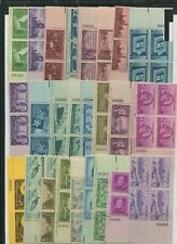 USA Stamp United States stamps of different periods, 200 Stamps