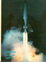 1984 Moon Valley HIGH SCHOOL YEARBOOK Phoenix Arizona Moon Valley Rockets