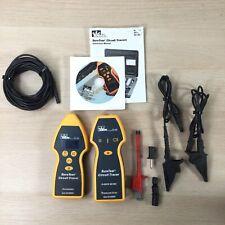 Ideal Suretest Sure Test 61 956 Openclosed Circuit Tracer Tr 958 Rc 958