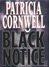 Black Notice (A Scarpetta Novel) by Patricia Cornwell