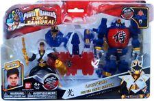 Super Samurai LightZord & Super Mega Ranger Antonio Action Figure [Light]