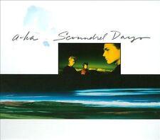 A-Ha- Scoundrel Days CD (2-Discs) [Digipak] (Rhino Handmade) NEW/SEALED