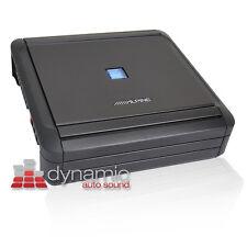 ALPINE MRV-F300 Speaker Sub 4-Channel 300W V Power Amp Car Audio Amplifier New