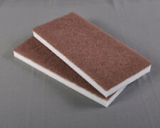 Magic Sponge Eraser Mop Refill - 8 Pack - Two-Layer Melamine Cleaning Pads