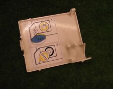 LAVATRICE Miele W916 WATER PUMP COVER