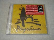 COMPIL CD FRANCE PAYSAME RENAUD LAVILLIERS INEDITS (3)
