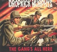 DROPKICK MURPHYS The Gang's All Here CD BRAND NEW Digipak