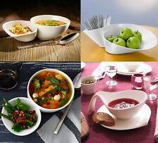 Bowl Selection - Soup / Salad / Dessert / Cereal Tableware Villeroy & Boch