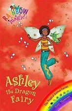 Ashley the Dragon Fairy: The Magical Animal Fairies: Book 1 by Daisy Meadows...