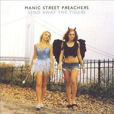 MANIC STREET PREACHERS: Send Away the Tigers Import Audio CD