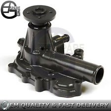 New Water Pump 145016870 for Perkins 103.13 Engine