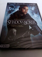 "DVD ""SHADOW BOXER"" PRECINTADO SEALED LEE DANIELS CUBA GOODING JR HELEN MIRREN JO"