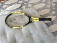 Head Andre Agassi Radical Jr. Tennis Racquet & Case
