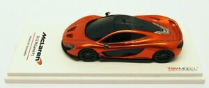 McLaren 2012 P1 in Copper - 1:43 scale by True Scale