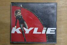 Kylie*  – Rhythm Of Love / Shocked     (C240)