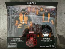 Marvel Legends Hydra Soldiers 2-pack