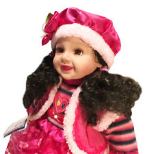 Realistic Lifelike Vinyl Collectible Doll Limited CathayCollection, Doll Lydia
