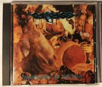 Symphonies of Sickness [CD] by Carcass 2003, Earache Records