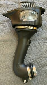 AFE Cold Air Intake Chevy Corvette C7 Z06 6.2L Supercharged