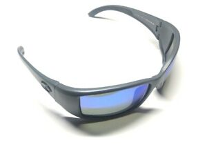 Costa Blackfin BL98 Charcoal Gray Sunglasses 27D