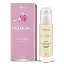 Anti Aging Serum Tag Nachtpflege Antifalten mit Collagen Kollagen Gesichtsserum
