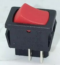 NEW Genuine SHOP VAC SHOPVAC Vacuum Wet & Dry ON / OFF switch RED rocker switch