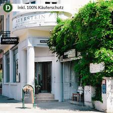 4 Tage Städtereise ins Hotel Auerstein eat & sleep in Heidelberg mit Frühstück