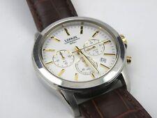 VD53-X022 Lorus Mens Chrono Sports Watch - 50m