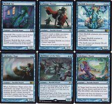 Merfolk (Blue) Deck - Harbinger Tides - Sovereign  MTG Magic Gathering 60 cards