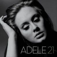 Adele : 21 CD