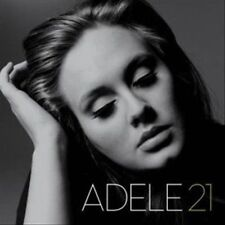 21 by Adele (CD, Feb-2011, Columbia (USA))