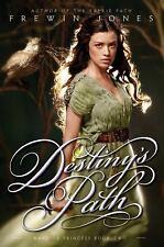 Warrior Princess #2: Destiny's Path, Jones, Frewin, Good Books