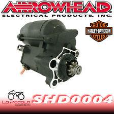 MOTORINO AVVIAMENTO STARTER Harley Davidson XLH Sportster 883 1995 1996 1997