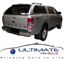 ULTIMATE CANOPY BRAND NEW MT GRAND fits Ford Ranger Dual Cab Ute All Colours