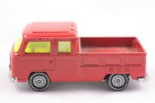 Siku 1331 VW Bus Pritsche, T2